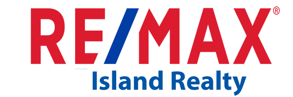 RE/MAX Island Realty Logo